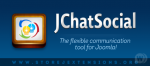 JChatSocial Enterprise - чат для Joomla!