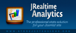 JRealtime Analytics 3.5.4 rus - аналитика для сайтов Joomla